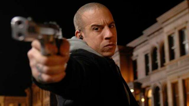 Vin Diesel jouera Kojak au cinéma