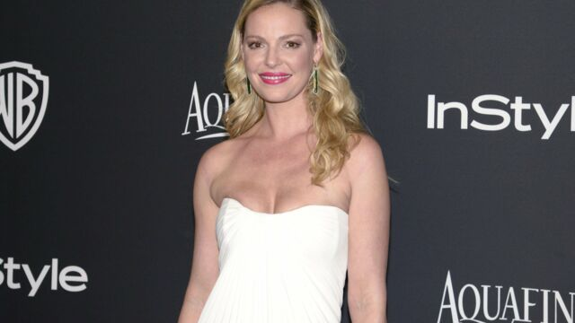 Bon anniversaire Katherine Heigl (PHOTOS)
