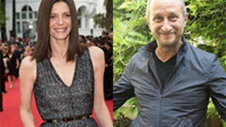 Benoît Poelvoorde et Chiara Mastroianni en couple !