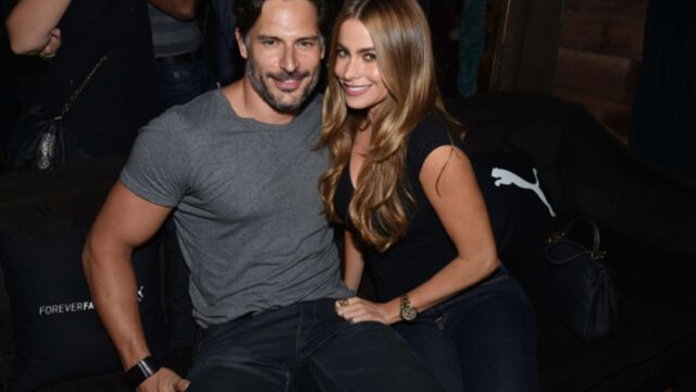 Les fiançailles express de Sofia Vergara et Joe Manganiello