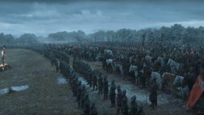 (SPOILER) Game of Thrones : un acteur réagit à l'épique bataille des bâtards
