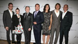 Après la mort de l'acteur Miguel Ferrer (Twin Peaks), les stars lui rendent hommage
