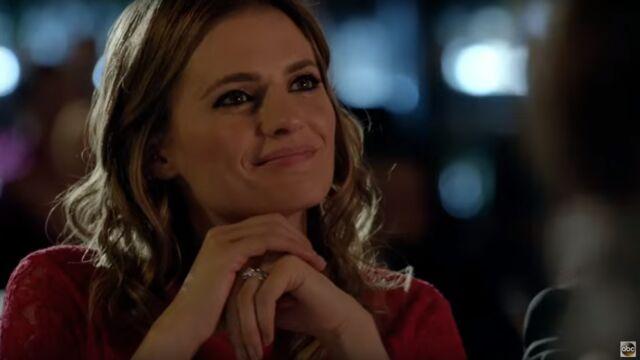 Après le départ de Beckett la série Castle est annulée !