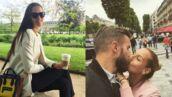 Instagram de Roland-Garros : Des balades, des bisous et des selfies dans les rues de Paris (22 PHOTOS)