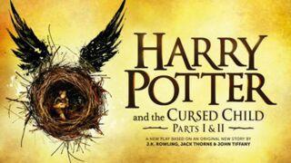 Le livre Harry Potter et l'enfant maudit sortira le …
