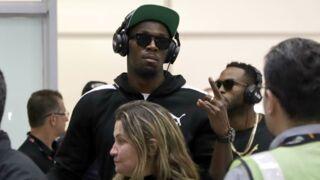 Jeux olympiques : Usain Bolt est arrivé à Rio !