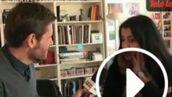 L'anecdote gênante de Marjane Satrapi sur le tournage de The Voices... Le Zapping Ciné (VIDEO)