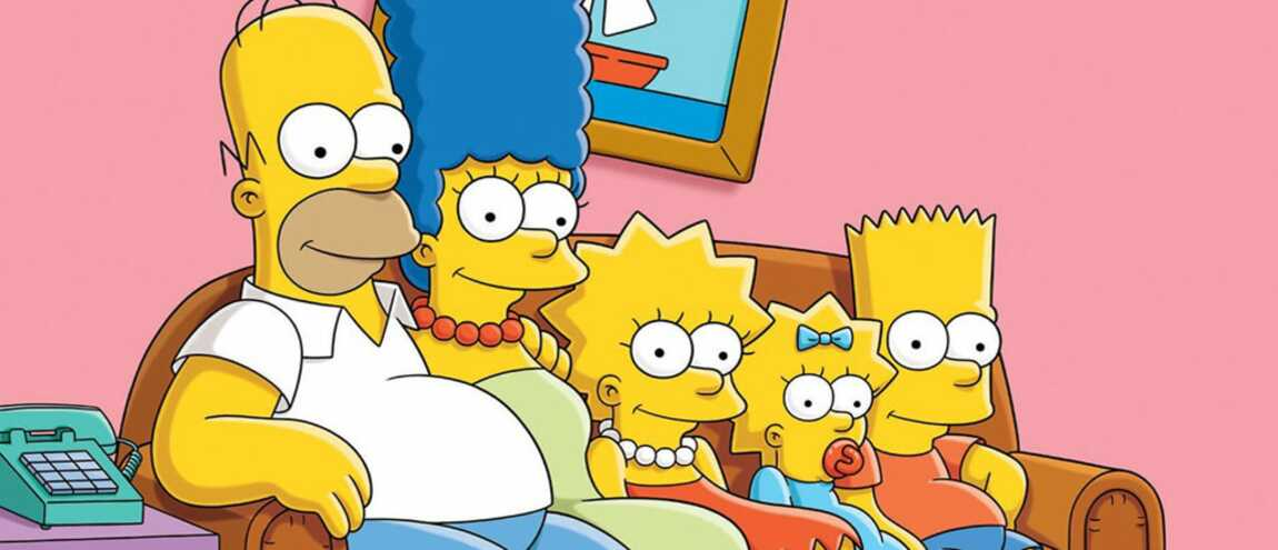 Les simpson pr parent un pisode en direct - Les simpsontv ...