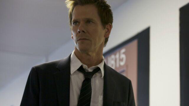 Following, avec Kevin Bacon, arrive enfin sur TF1 (VIDEO)