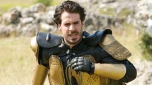 Simon Astier prépare une saison 2 de Hero corp