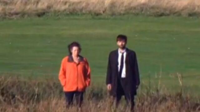Broadchurch : deux nouveaux teasers énigmatiques (VIDEOS)