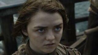 Game Of Thrones S05E02 : Le retour d'Arya (100% gifs et spoilers)