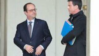 Manuel Valls à la télé ? Point trop n'en faut pour François Hollande