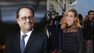 François Hollande : le Président parle pour la première fois de Julie Gayet
