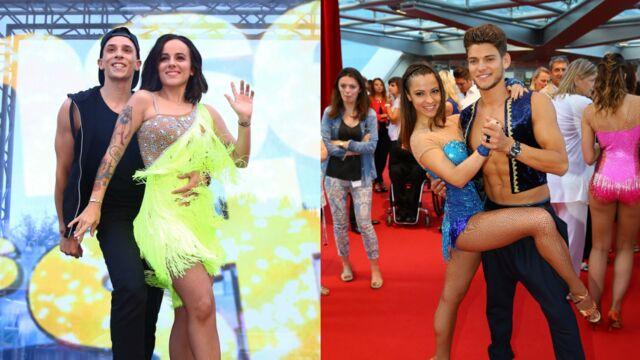 Danse avec les stars : Rayane Bensetti et Alizée mettent le feu à Monte-Carlo (PHOTOS)