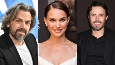 Aymeric Caron, Natalie Portman, Casey Affleck... Ils sont tous devenus vegans (31 PHOTOS)