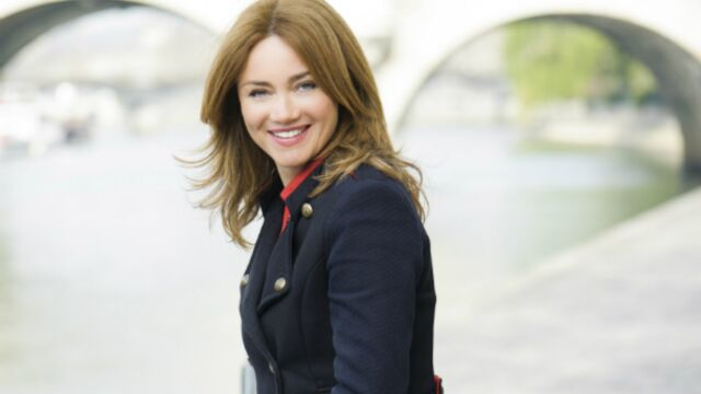 Alice Nevers est imbattable sur TF1