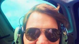 Twitter : le selfie en hélico de Roger Federer, le NOUVEL AMOUR DE LA LIFE D'Afida Turner