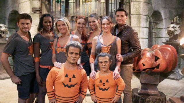 Fort Boyard fête Halloween avec les Miss France (PHOTOS)