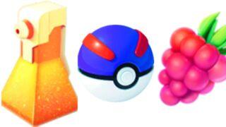 Astuces Pokémon Go : leurres, encens, oeufs, potions... A quoi servent les objets dans le jeu ?