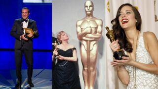 Amour (France 3) : Ces acteurs français ont été nommés aux Oscars… Mais lesquels ont gagné ? (27 PHOTOS)