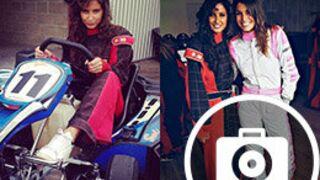 Instagram : Malika Ménard et Laury Thilleman pilotes de choc ! (32 PHOTOS)