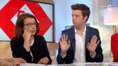 C à vous : Vif accrochage entre Maxime Switek et Cécile Duflot (VIDEO)