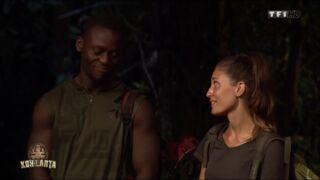 Koh-Lanta 2016 : éliminée, Laureen entraîne Steve dans sa chute