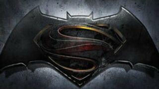 Le film Batman vs Superman a (enfin) son titre !