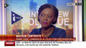 La comparaison étonnante de Rama Yade pour tacler sèchement Emmanuel Macron... (VIDEO)
