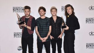 American Music Awards 2015 : Taylor Swift, One Direction, Justin Bieber sacrés