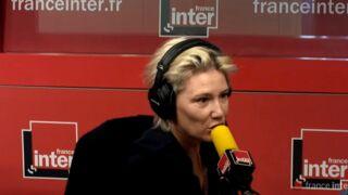 """Maïtena Biraben s'est """"bagarrée"""" pour que le Grand Journal change de nom"""