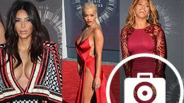 Instagram : Rita Ora en bikini, le fashion faux pas d'Ariana Grande... (PHOTOS)