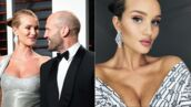 Braquage à l'anglaise (C8) : qui est Rosie Huntington-Whiteley, la chérie de Jason Statham ? (VIDEO)
