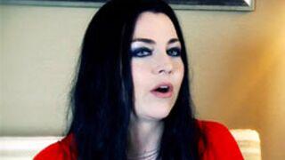 Amy Lee (Evanescence) vient de donner naissance à son premier enfant