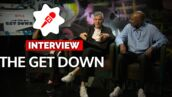 Baz Luhrmann explique la genèse de The Get Down, sa première série (INTERVIEW) (VIDEO)