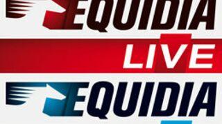 Equidia Life et Equidia Live : Le plein de nouveautés pour la rentrée !