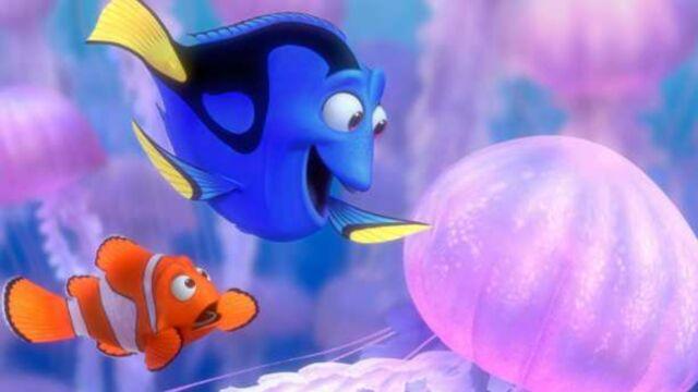 Le Monde de Nemo : Dory, star de la suite prévue en 2015