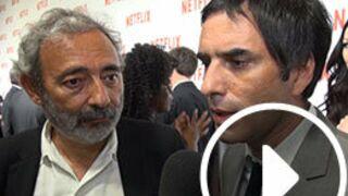 Dan Franck et Samuel Benchetrit nous parlent de Marseille, la série française de Netflix (VIDEO)
