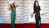 Lauriers TV Awards 2016 : Jessica de Koh-Lanta et Leila Ben Khalifa sublimes (24 PHOTOS)