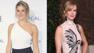 Big Little Lies : la future série HBO avec Shailene Woodley et Nicole Kidman