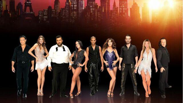 Gagnez des places pour la tournée Danse avec les stars avec Télé 2 semaines !