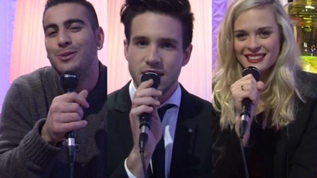 Les acteurs de Dreams 1 rêve 2 vies (NRJ 12) chantent les tubes de la série (VIDEO)