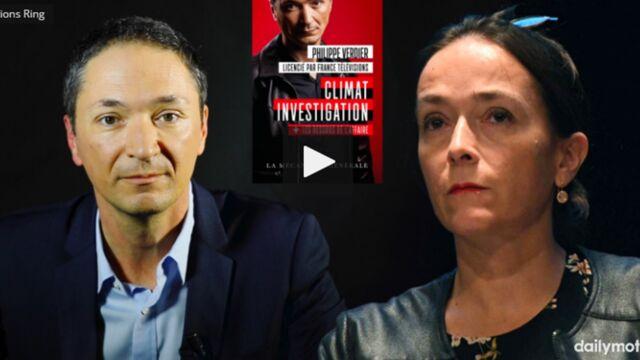 Philippe Verdier interpelle la présidente de France Televisions, Delphine Ernotte (VIDEO)