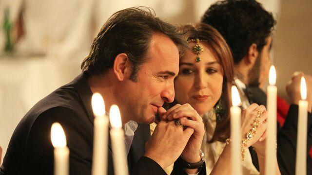 Sortie ciné Un + Une : Jean Dujardin et Elsa Zylberstein badinent avec l'amour chez Claude Lelouch (critique)
