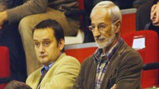 Mort d'Alain Gilles, meilleur joueur de l'histoire du basket français