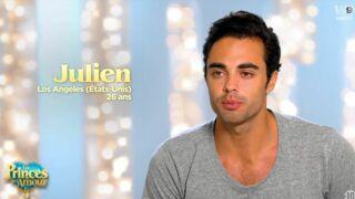 Julien (Les Princes de l'amour 4) : ses photos Instagram les plus sexy... (11 PHOTOS)