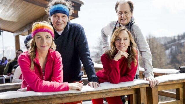 Audiences : Scènes de ménages (M6) a battu la nouvelle série Chicago Med (TF1)