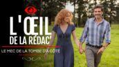 Le Mec de la tombe d'à côté (TF1 Séries Films) : que vaut cette comédie romantique avec Marine Delterme et Pascal Elbé ? (VIDEO)