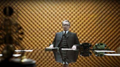 La Taupe (Arte) : quand John le Carré est adapté pour le cinéma… et la télé !
